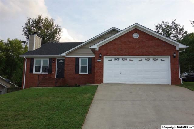 200 Shadowbrook Lane, Huntsville, AL 35811 (MLS #1075821) :: RE/MAX Distinctive | Lowrey Team