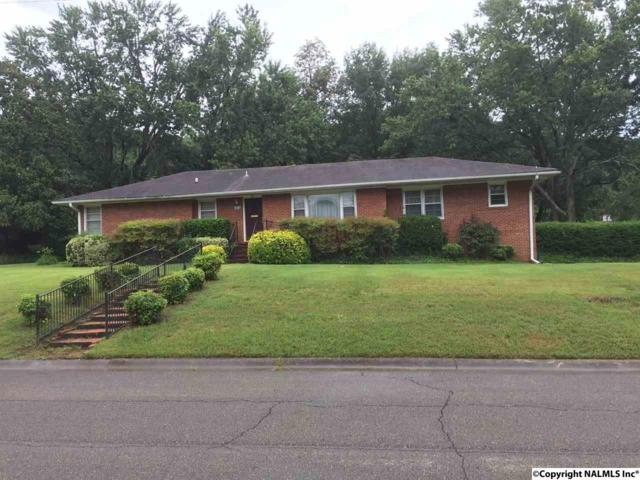 1910 Colice Road, Huntsville, AL 35801 (MLS #1075831) :: RE/MAX Distinctive | Lowrey Team