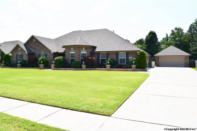 13806 Summerfield Drive, Athens, AL 35613 (MLS #1075851) :: RE/MAX Distinctive | Lowrey Team