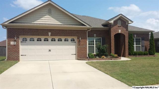 111 Trenton Creek Lane, Meridianville, AL 35759 (MLS #1075855) :: RE/MAX Distinctive | Lowrey Team