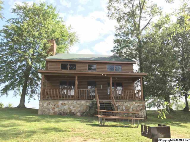 145 County Road 314, Town Creek, AL 35672 (MLS #1075883) :: Amanda Howard Real Estate™