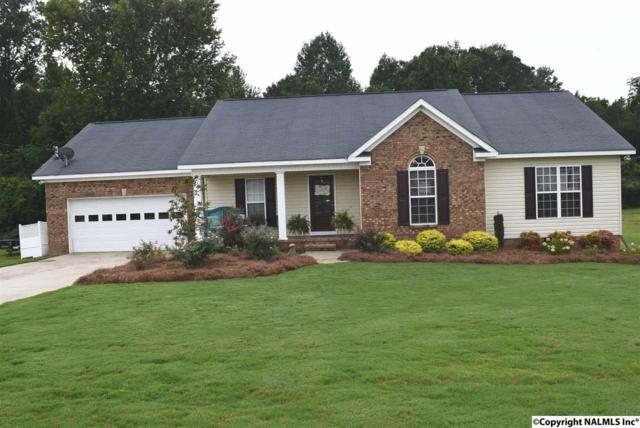 4278 Blake Drive, Southside, AL 35907 (MLS #1075885) :: Amanda Howard Real Estate™