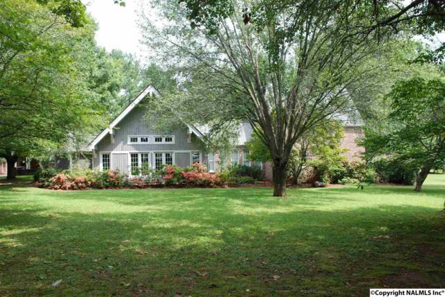 113 Hickory Hill Road, Gurley, AL 35748 (MLS #1075906) :: RE/MAX Distinctive | Lowrey Team