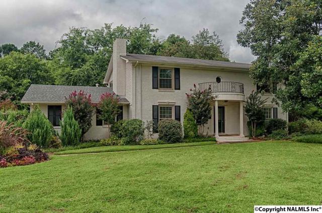 3220 Riley Road, Huntsville, AL 35801 (MLS #1075954) :: Amanda Howard Real Estate