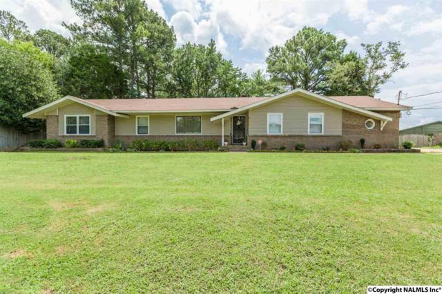 8002 Allison Road, Huntsville, AL 35802 (MLS #1076035) :: Amanda Howard Real Estate™