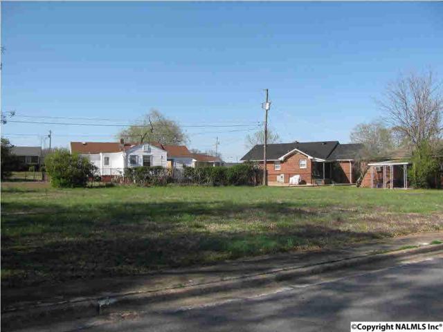 0 Powers Avenue, Huntsville, AL 35816 (MLS #1076078) :: RE/MAX Distinctive | Lowrey Team