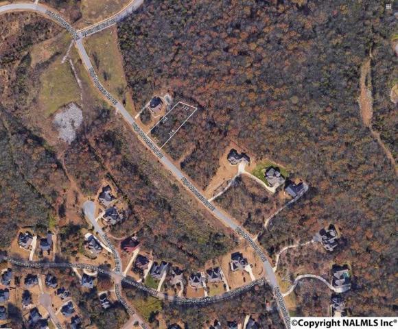 High Mountain Road, Huntsville, AL 35811 (MLS #1076079) :: RE/MAX Distinctive | Lowrey Team