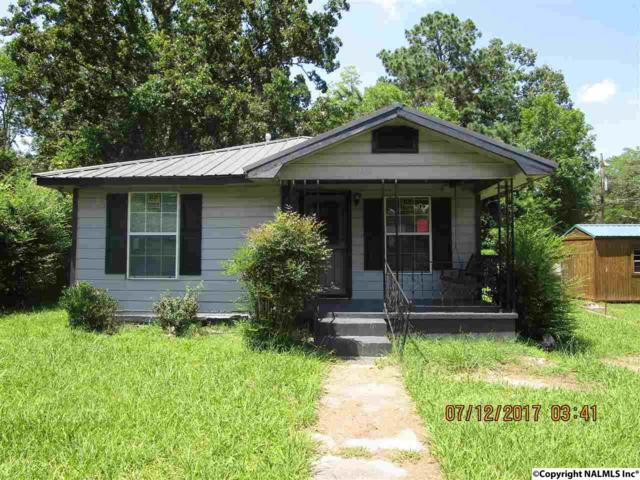 1424 Meadowbrook Avenue, Gadsden, AL 35903 (MLS #1076098) :: Amanda Howard Real Estate™