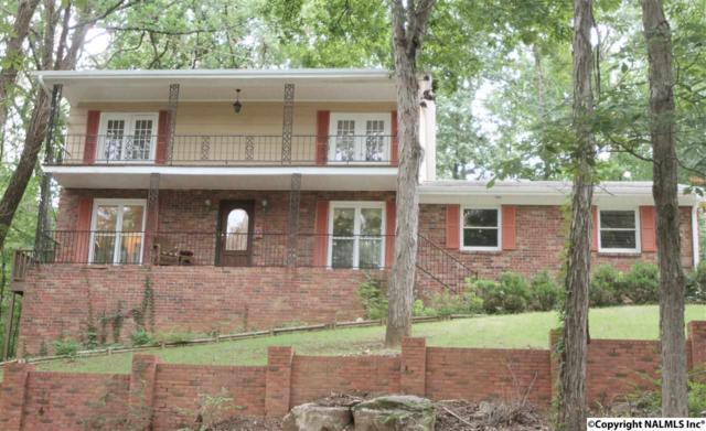 106 Darlington Road, Huntsville, AL 35801 (MLS #1076116) :: RE/MAX Distinctive | Lowrey Team