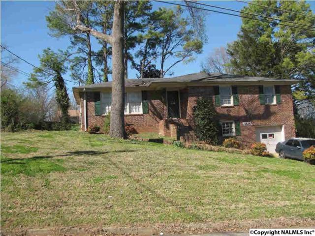 4616 Daugette Drive, Huntsville, AL 35816 (MLS #1076123) :: RE/MAX Distinctive | Lowrey Team