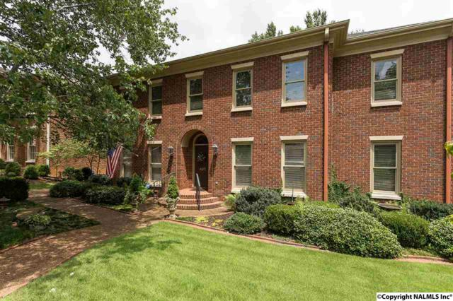 423 White Street, Huntsville, AL 35801 (MLS #1076136) :: RE/MAX Distinctive | Lowrey Team