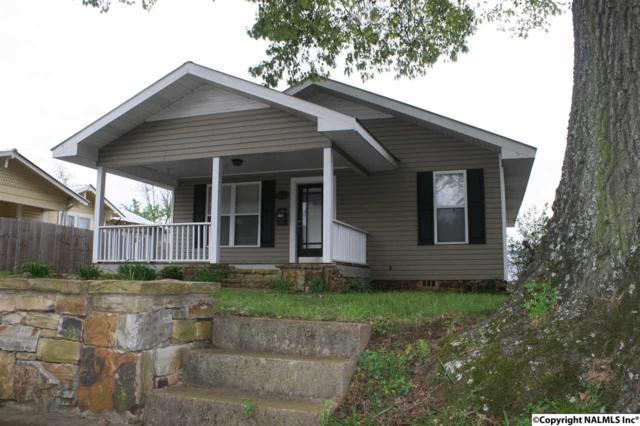 1628 Gunter Avenue, Guntersville, AL 35976 (MLS #1076162) :: RE/MAX Distinctive | Lowrey Team