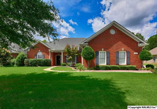 102 Pearle Cove Drive, Huntsville, AL 35806 (MLS #1076176) :: Intero Real Estate Services Huntsville