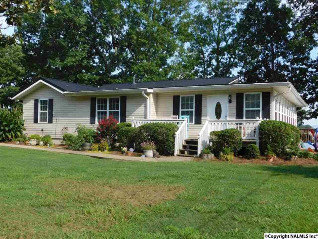 5975 Rosemary Lane, Cedar Bluff, AL 35959 (MLS #1076190) :: Amanda Howard Real Estate™