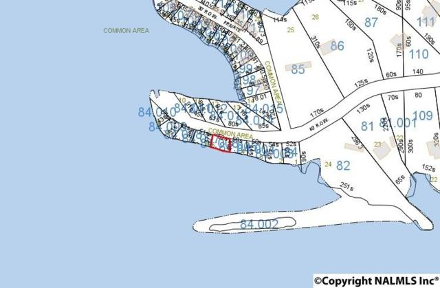 Lot 5 County Road 608, Cedar Bluff, AL 35959 (MLS #1076210) :: Amanda Howard Real Estate™