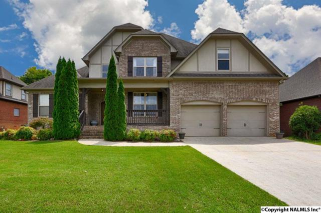 119 Spotted Fawn Road, Madison, AL 35758 (MLS #1076232) :: RE/MAX Distinctive | Lowrey Team