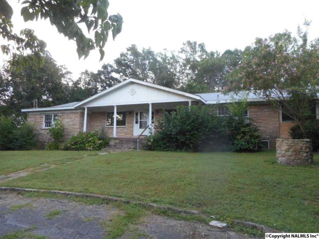 4354 Bakers Chapel Road, Guntersville, AL 35976 (MLS #1076258) :: RE/MAX Distinctive | Lowrey Team