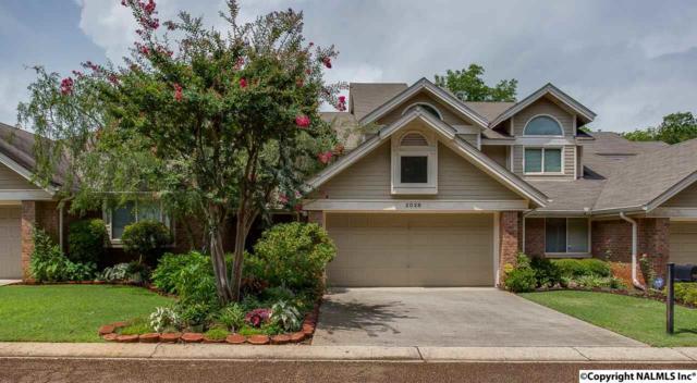 2028 Fairway Hills Drive, Huntsville, AL 35802 (MLS #1076305) :: Capstone Realty