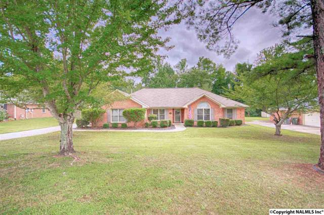 126 Foxridge Drive, Harvest, AL 35749 (MLS #1076328) :: RE/MAX Distinctive | Lowrey Team
