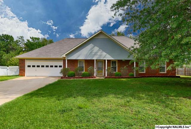 113 Bay Harbor, Madison, AL 35757 (MLS #1076329) :: RE/MAX Distinctive | Lowrey Team