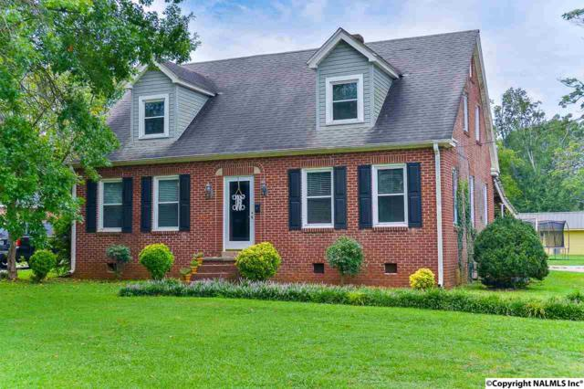 14859 Market Street, Moulton, AL 35670 (MLS #1076330) :: RE/MAX Distinctive | Lowrey Team