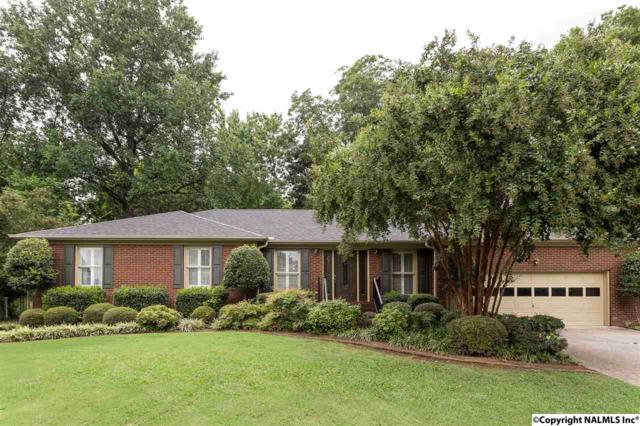 1209 Kennamer Drive, Huntsville, AL 35801 (MLS #1076363) :: RE/MAX Distinctive | Lowrey Team