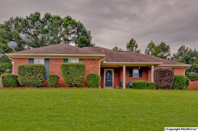 106 Zelkova Court, Harvest, AL 35749 (MLS #1076376) :: RE/MAX Distinctive | Lowrey Team