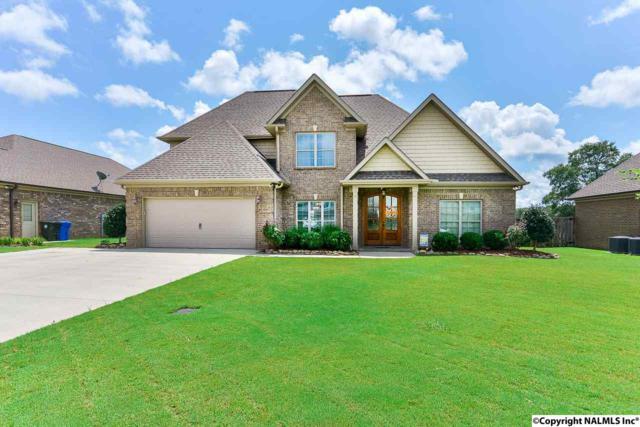 22742 Oakdale Ridge Lane, Athens, AL 35613 (MLS #1076413) :: RE/MAX Distinctive | Lowrey Team