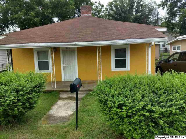 2010 Front Street, Huntsville, AL 35811 (MLS #1076416) :: RE/MAX Distinctive | Lowrey Team