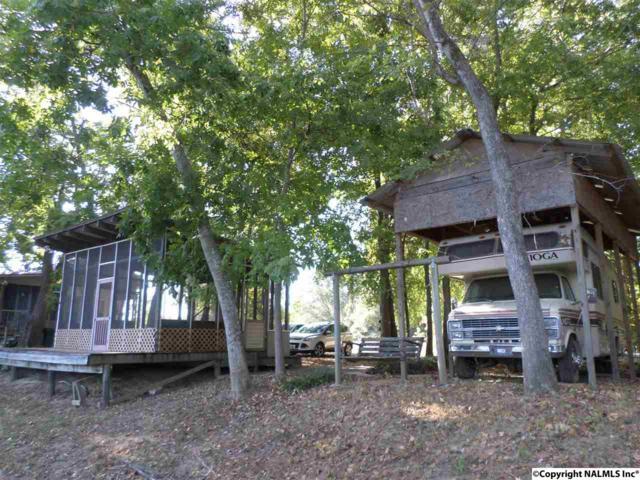 River Road, Cedar Bluff, AL 35959 (MLS #1076423) :: RE/MAX Distinctive | Lowrey Team