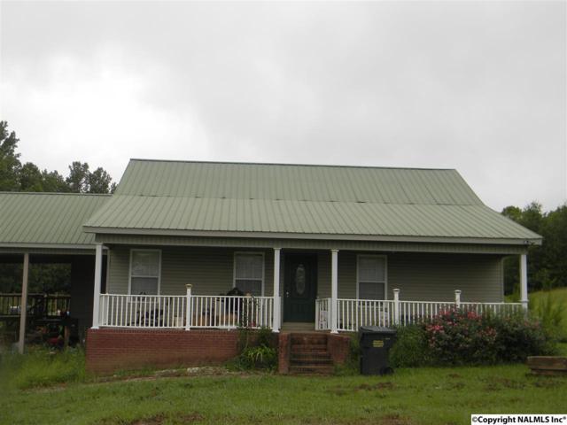 176 Church Road, Hartselle, AL 35640 (MLS #1076429) :: RE/MAX Distinctive | Lowrey Team