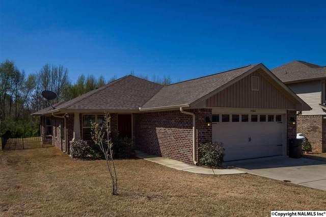 29886 Park Hill Drive, Madison, AL 35757 (MLS #1076441) :: Amanda Howard Real Estate