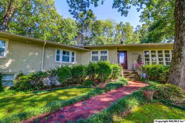1306 Governors Drive, Huntsville, AL 35801 (MLS #1076452) :: Amanda Howard Real Estate