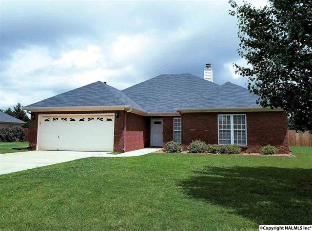 213 Deerfoot Drive, Madison, AL 35757 (MLS #1076473) :: Amanda Howard Real Estate