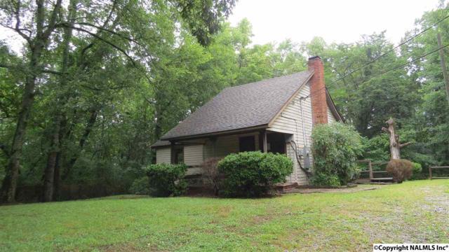 9882 Highway 36 East, Laceys Spring, AL 35754 (MLS #1076478) :: Amanda Howard Real Estate
