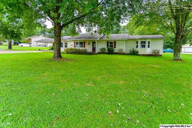 13288 Ridinger Road, Athens, AL 35611 (MLS #1076479) :: Amanda Howard Real Estate
