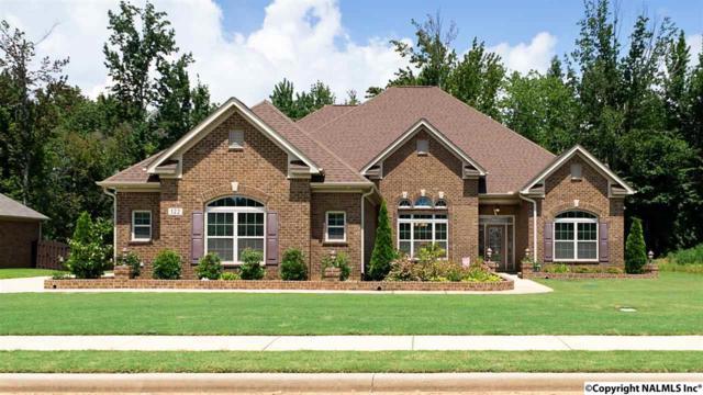 122 Twin Springs Drive, Harvest, AL 35749 (MLS #1076480) :: Intero Real Estate Services Huntsville