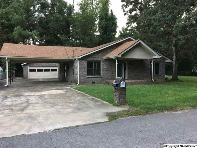 24544 Mcclung Lane, Athens, AL 35614 (MLS #1076481) :: Amanda Howard Real Estate