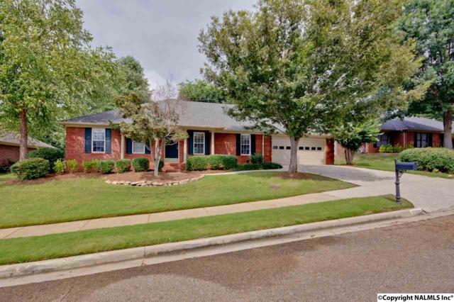 12006 River Canyon Road, Huntsville, AL 35803 (MLS #1076495) :: Amanda Howard Real Estate