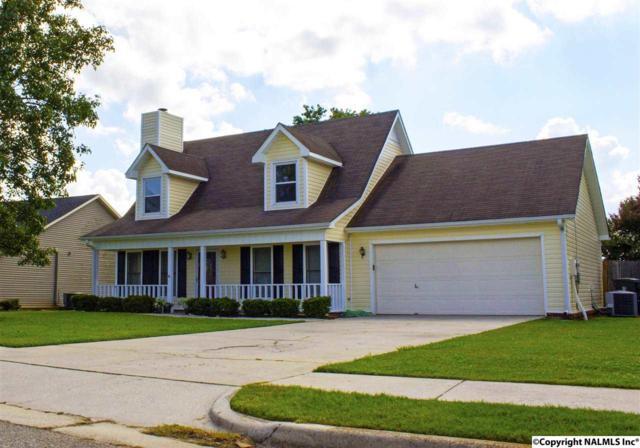 117 Sleepy Hollow Lane, Madison, AL 35758 (MLS #1076497) :: Amanda Howard Real Estate