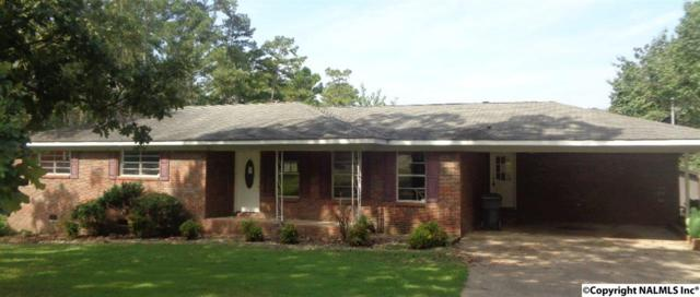 1320 Holiday Drive, Southside, AL 35907 (MLS #1076498) :: Amanda Howard Real Estate