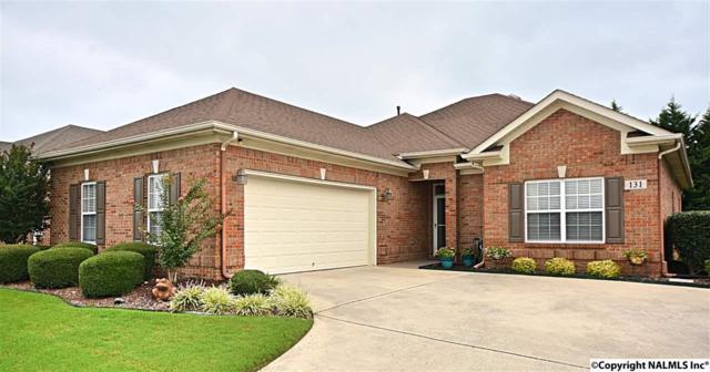 131 Alford Lane, Harvest, AL 35749 (MLS #1076504) :: Amanda Howard Real Estate