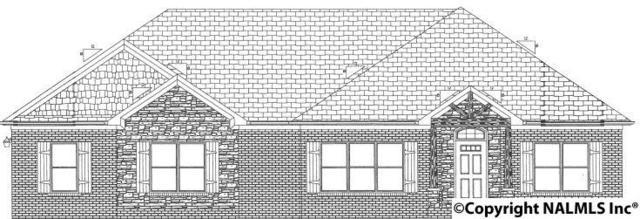 106 Azuba Court, Hazel Green, AL 35750 (MLS #1076511) :: Amanda Howard Real Estate
