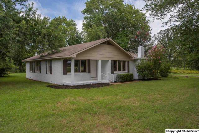 9310 Ripley Road, Athens, AL 35611 (MLS #1076524) :: Amanda Howard Real Estate