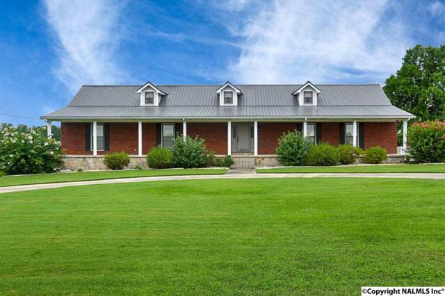 19075 Tillman Mill Road, Athens, AL 35614 (MLS #1076525) :: Amanda Howard Real Estate