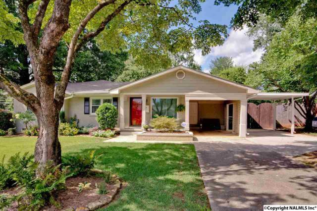208 Wingate Avenue, Huntsville, AL 35801 (MLS #1076527) :: Amanda Howard Real Estate
