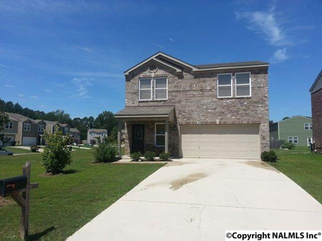 144 Darrow Creek Drive, Owens Cross Roads, AL 35763 (MLS #1076530) :: Amanda Howard Real Estate