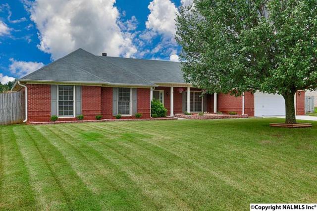 108 Word Lane, Harvest, AL 35749 (MLS #1076532) :: Amanda Howard Real Estate