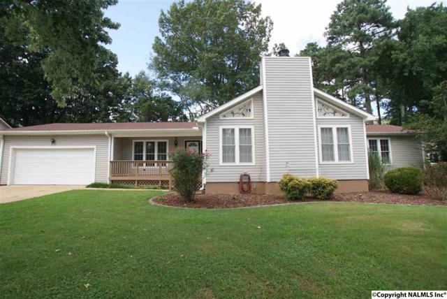 2605 Box Canyon Road, Huntsville, AL 35803 (MLS #1076535) :: Amanda Howard Real Estate