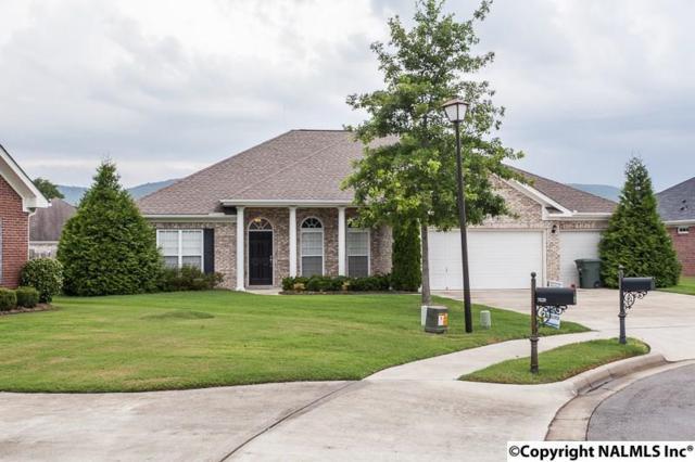 7018 Eagle Park Circle, Owens Cross Roads, AL 35763 (MLS #1076536) :: Amanda Howard Real Estate